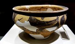 探訪仰韶文化博物館