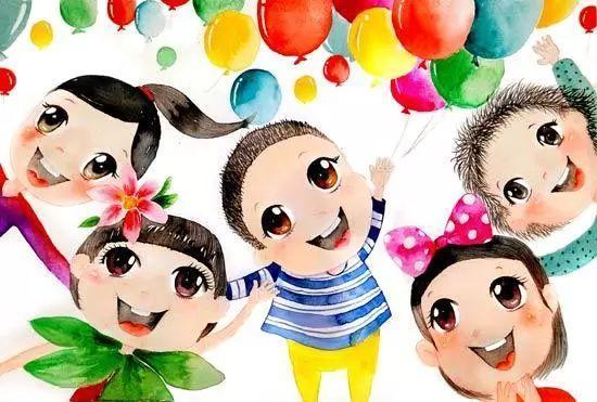 """""""我和祖國一起成長""""2020年""""六一""""國際兒童節主題活動在京舉行"""