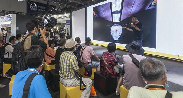 上海:三展會聯動 助力復工復産