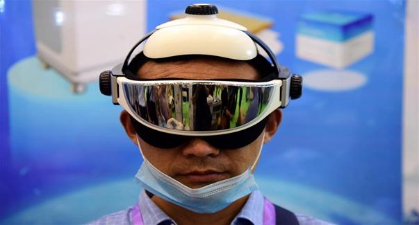 中原醫療器械展覽會舉行