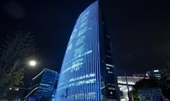 2020年服貿會金融服務專題展 展示中國金融科技感與國際范