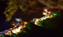 北京舉辦長城文化節 可預約夜遊八達嶺長城