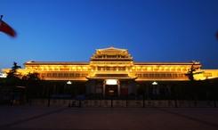 中國美術館舉辦脫貧攻堅美術作品展