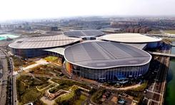 一年後相會在上海!世界技能大賽向全球發出邀請