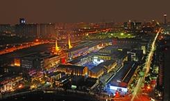 成都精彩文化展演豐富市民遊客雙節生活
