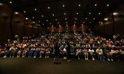 第七屆絲綢之路國際電影節:展現中國電影特別的青春亮色