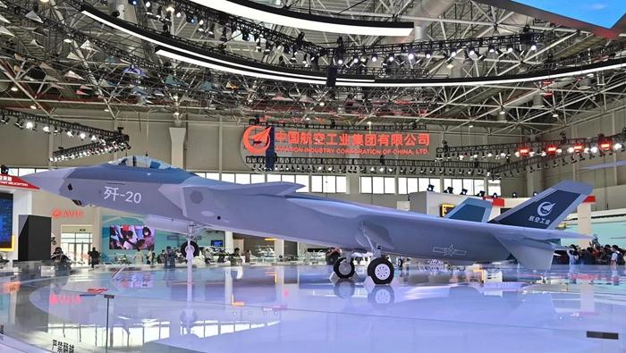 一批先進成果首發、首展:第十三屆中國航展珠海開幕