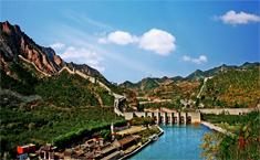 中國地理新發現——綏中縣長城