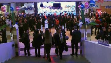首屆野三坡中國經濟論壇10月開幕