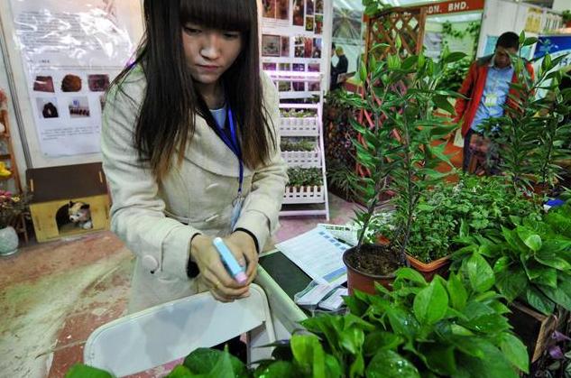 第四屆成都農博會將于12月1日開幕