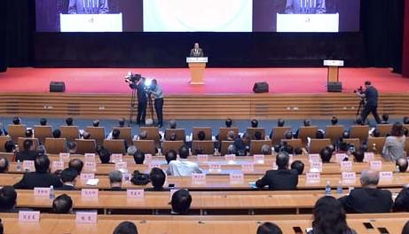 2016綠碳發展峰會暨頒獎活動在上海舉行