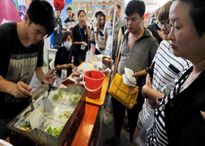 第25屆中國食品博覽會開幕 參展進口食品5000多種