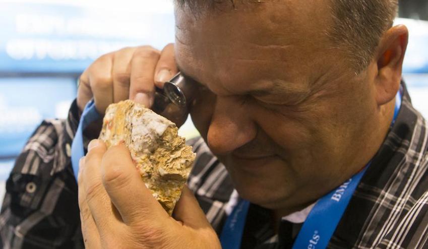 2017年加拿大國際礦業大會開幕