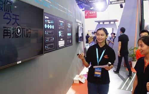 2016中國家電及消費電子博覽會(AWE)在上海開幕