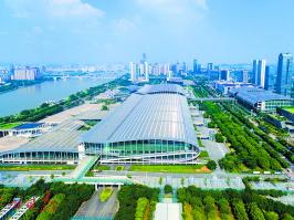 廣州:中國會展城市榜眼 劍指國際會展中心
