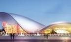 絲路國際會展中心 創建一座國際會展城