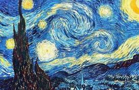 梵高畫展在澳大利亞大受歡迎