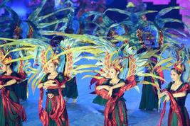 第十五屆亞洲藝術節將舉行