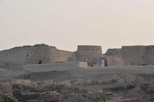 首屆中國考古·鄭州論壇開幕