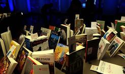第69屆法蘭克福國際書展開幕