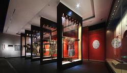中國蘇州絲綢文化周在斯德哥爾摩舉行