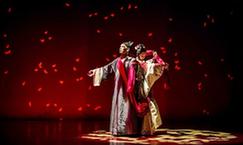 烏鎮戲劇節,千年古鎮再度上演中外戲劇狂歡