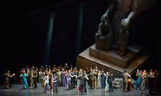 從震撼人心的中國故事到貼近群眾的文藝演出,多彩瞬間銘記第十九屆上海國際藝術節