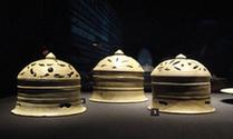"""近百件唐代文物""""穿越時空"""" 展現古絲綢之路文明交融"""