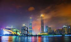 """世界500強的""""廣州時刻""""——中國發展重塑全球經濟新格局"""