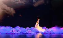 """首屆""""中國舞蹈影像展""""記錄新媒體舞蹈藝術發展成果"""