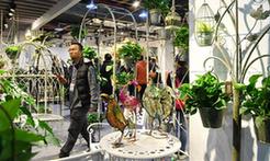 第二屆中國(安溪)家居工藝文化博覽會在福建安溪舉行