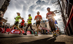 2017中國城市馬拉松年度峰會在日照舉行