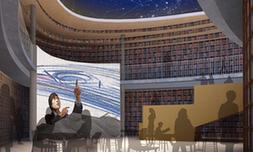 """一周觀展指南:安藤忠雄在上海,""""吳昌碩和他的時代""""在東京"""
