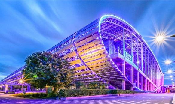 會展産業園項目落地曹妃甸,規劃投資40億元