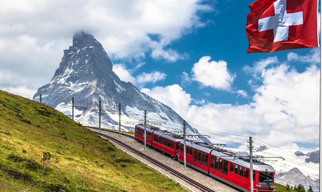 瑞士確認參加中國國際進口博覽會