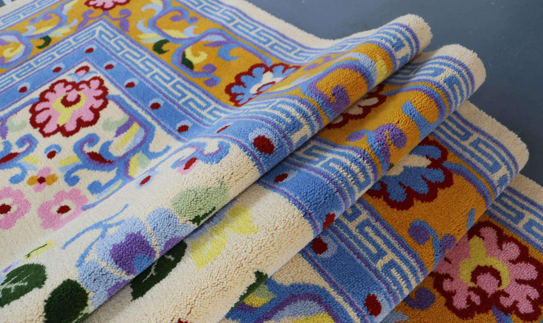 青海藏毯國際展覽會將于6月舉辦