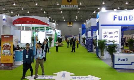 國際環保博覽會聚焦環境修復技術産品