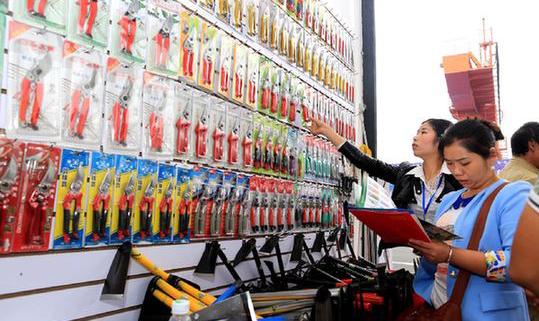 第八屆中國(重慶)大足國際五金博覽會將于5月24日啟幕