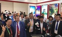 2018北京國際旅博會火熱收官