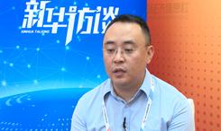 專訪北京市文創金融服務網絡平臺副總裁邱偉