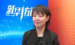 專訪魚果文化科技首席執行官孫瑜