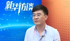 專訪浙江大道信息科技集團有限公司董事長吳樂群