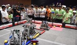 RoboCom(睿抗)全國總決賽