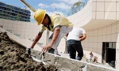 首屆中國國際進口博覽會場館配套工程建設進展順利