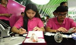 世界青年技能日主題活動啟動