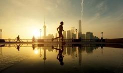 中國經濟:穩中向好韌性強