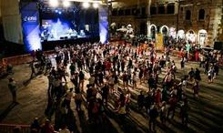 翁布裏亞爵士音樂節迎來45周年紀念