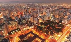 第四屆聖保羅中國電影展在巴西開幕
