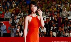 第23屆釜山電影節開幕 多部華語影片參展