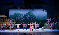 廣西優秀劇目展演將于11月在京亮相